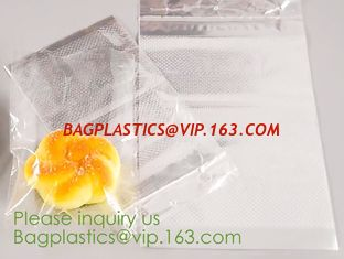 China breathable Microperforated Plastic vegetable Bag for sale,Microperforated pouches,Pet/CPP BOPP/CPP laminated microperfor supplier