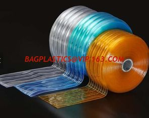 China Pvc Super Clear Film For Clear Pvc Table Cover Decorative Pvc Film, Clear Soft Sheet supplier