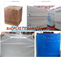 China Flexible Packaging Films/Flexible Packaging Material For Furniture Cover Dust Sheet supplier