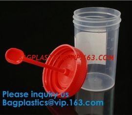 China Urine Container, Disposable Urine Collector Urine Specimen Container,Urine Specimen Cup,Sterile or Non Sterile supplier