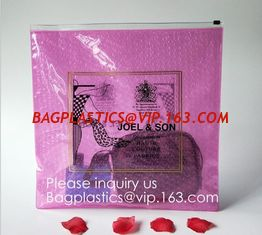 China Recyclable Stand-Up Clear Plastic Cosmetic Promotion Packing Bag,Reusable Wet Wipe Eva Stand Up Pouch Bag, bagease, bag supplier