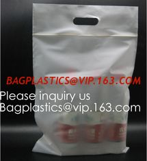 China Eco PLA 100% Biodegradable Corn Starch Compostable Grocery Plastic Zipper Bag,CORN STARCH & PBAT & PLA bagease. bagplast supplier