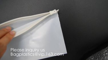 China PLA Self Grip Seal Ok Compostable Packaging Corn Starch Ziplock Food Bag Food, Gift, Household, Restaurant, Store, Groce supplier