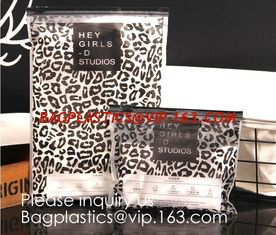 China Small Clear PVC Waterproof Bag with Zipper Closure, Mini Portable Transparent Plastic Organizer Pouch for Cosmetic, Make supplier