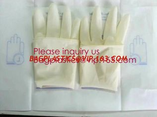 China Nitrile, Latex Free, Powder Free, Exam Gloves, Blue,Medical Clear Synthetic Vinyl Gloves,Medical Vinyl Examination Glove supplier