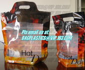 Grilled Chicken Bag, Rotisserie Chicken Bags, Microwave Grilled Chicken bag