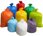 China Biohazard Bags, Medical Waste Bags, Clinical Waste Bags, Biohazard Specimen Transport Bags factory