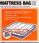 China Mattress bags,Chair cover, sofa cover, dust cover, dust sheet, dust bags, mattress storage bags, disposable bags, LDPE M company