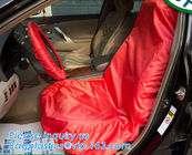 China car seat cover/FABRIC seat cover/non-woven car seat cover,Auto Repair Disposable Plastic Car Seat Cover Suppliers and Ma factory