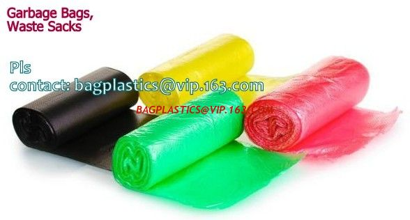 pedal bin liner, swing bin liner, white bags, green bags