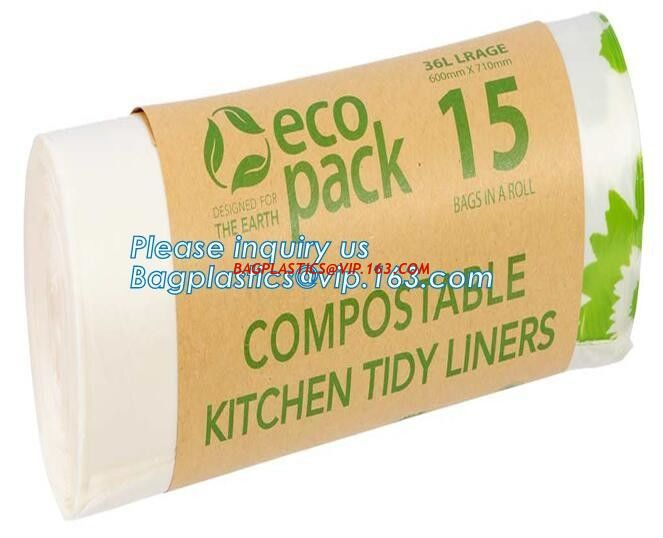 Biodegradable HDPE Food Grade Plastic Packing Freezer Food