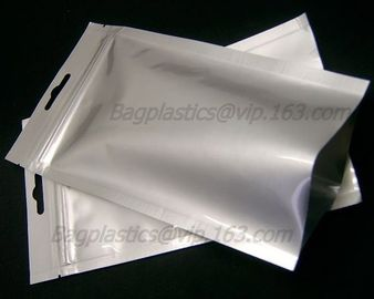 metal Bag, Bottom gussets bags, Aluminum Bag, Anti Static Bag, Vacuum Bag, Retor