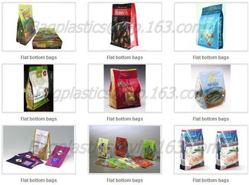 flexible bag, snack bag, candy bag, Food Bags, Pet Food Bags, Liquid Packaging Bags