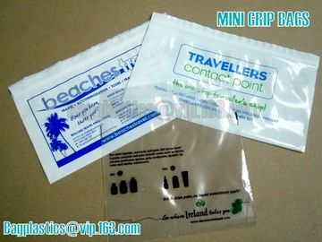 coin bags, seal bags, grip bags, zip grip, grip zip, mini grip, minigrip, zip top, top zip