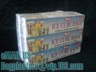 party supply bags, food bags, plastic bags, packaging bags, poly bags, bags on roll, sacks