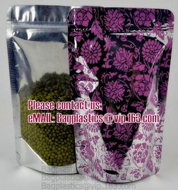 Metalized pouches, Cookie packaging, Tea pack, Coffee pack, Oil packaging, Juice pack