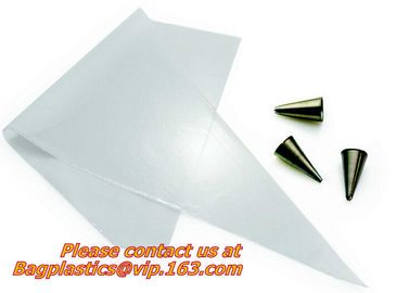 cake decorating bags, Cake Cream, Decorating, Pastry bags, piping, pastry disposable bags