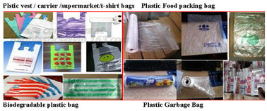 Singlet Bags, Shopping Bags, Plastic Bags, Carry bags, Carrier, Singlet, LD, HD, sack, pac