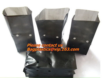 China Plastic Planter, Grow Bag, garden bags, grow bags, hanging plant bags, planters factory