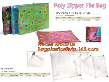 PVC Polyvinyl Plastic Pencail Case, Clear See through PVC Pencil Case, school stationery plastic soft pvc clear colored