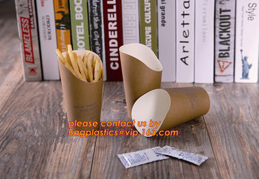12oz Fine workmanship flexo printing custom design double Kraft paper cup