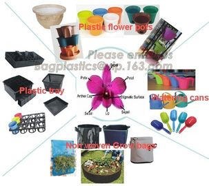 Hanging plant bags felt wall planter garden felt growEco-friendly Geotexitle Bag Gardering Geotextile Planting Grow Bags