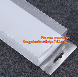 Retail Package for Phone Case, Transparent Plastic Box For Iphone Case, Plastic Phone Cover Box Supplier