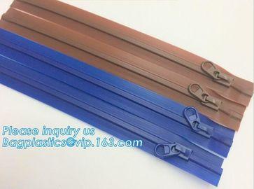PVC slider zipper, pvc zipper slider seal, PP slider seal, PP zipper slider seal, PP document A4 size slider seal bags