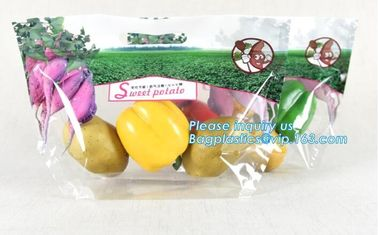 China Fruit Packaging protection bag for Cherry tomato fruit mango, plastic grape and cherry bags, cherry bag, frech lock, fre factory