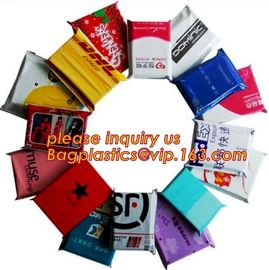 Courier Mailing Bag / Wholesale 10x13 Shipping Decorative Poly Mailers Envelopes, Self Sealing Plastic Poly Mailers Mail