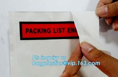China Self adhesive PE envelopes for documents packing list/Poly mailers/Plastic mailing bags, Mail Pack Envelope, bagease pac factory