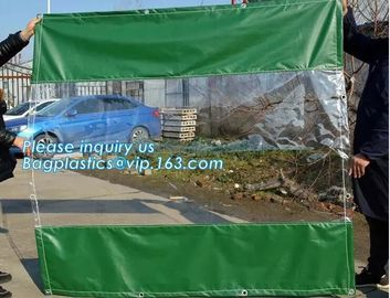 China Clear PVC Fabric Furui Multi-Color Waterproof Pvc Tarpaulin,Coated Tarpaulin Coated Tarpaulin Sheet, Pvc Tarpaulin, pack factory