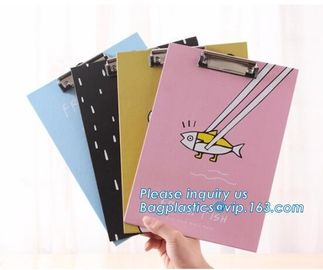 China recycled paper memo pad with clip board,Lovely recycled paper memo pad with clip board , paper clip board sticky notes factory