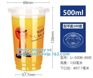 100 biodegradable and compostable PLA cup lid for coffee cup,Custom Logo Printed Disposable Double Wall Hot Drink Paper