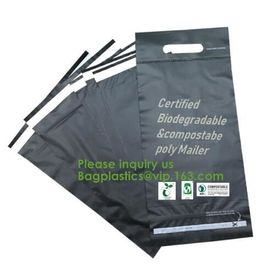 China cornstarch Courier Plastic Bags/Mailing envelopes/Printed Mailing Bags,mailer box compost colored boxes in Mailing bags factory