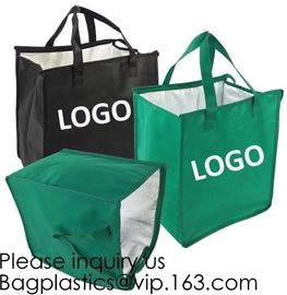 Cooler Bag Food Bags, Lunch Thermal Cooler Bag,Thermal Fabric For Isothermal Cooler Bags,Chocolate Cooler Bags,Insulated