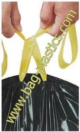 Biodegradable Trash Bags 6 gallon Extra Thick Trash bags Recycling Degradable Small Kitchen Trash Bag Compostable Bags G