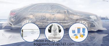 China Clear Plastic Sheeting 10 Micron 20 x 250ft – Transparent Protective Masking Film – Automotive Painting & More, bagease factory