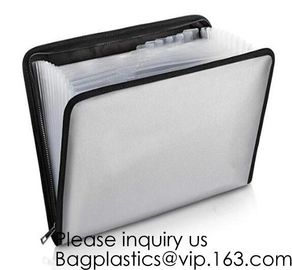 China Silicone Coated Fireproof Bag A4 Fireproof Document Holder Case Fire Resistant Money Purse,Heavy Duty Safe Fireproof Bag factory
