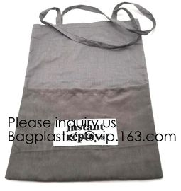 Reusable Grocery Bags 5.5 Oz Cotton Canvas Tote Eco Friendly Super Strong Washable Great Choice For Promotion Branding