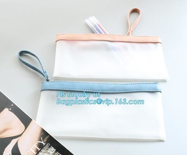 6123307915 Supplier stationary silicone pen pouch silicone rubber pen pencil ...