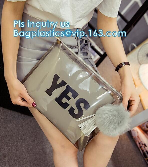 4mil frosted plastic zip bag with slider, Frosted PVC Waterproof Zip lock Bags For Clothing/ Slider Zip Lock Bags Reusab
