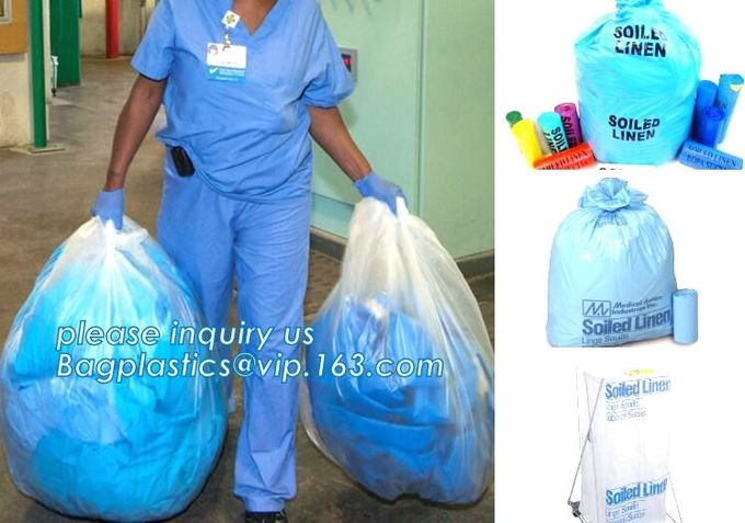 Biodegradable Biohazard Bags Medical Specimen BagsBiohazard Bags (Biological Hazard) Plastic Bags Bio Hazard Bags, High