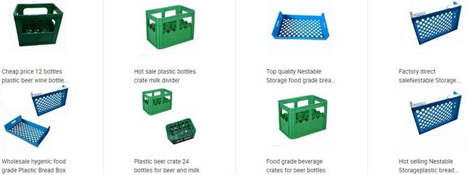 Light weight one time plastic pallets for transport and storage, Heavy duty cross bottom plastic pallet with 6 runners