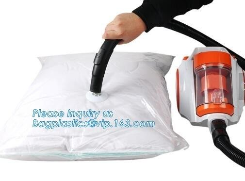 Vacuum Space Saver, Compressed Storage Bag, space storage vacuum bag, vac pack storage seal bags, bagplastics, bagease p