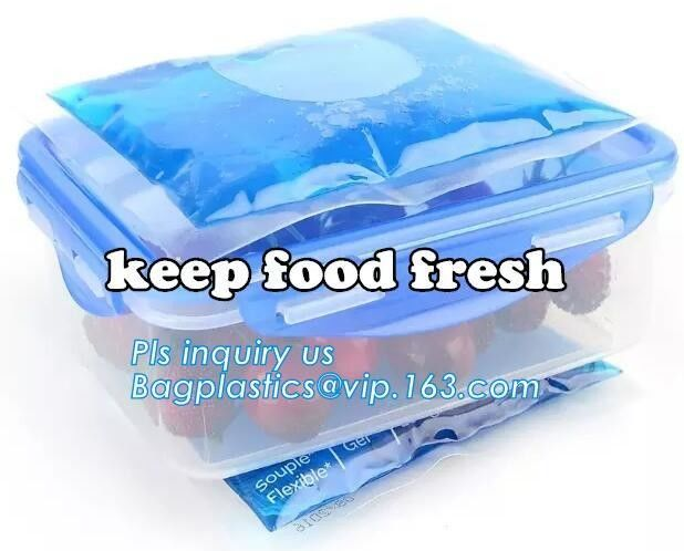 Healthcare medical reusable ice bag pack for cold therapy, Medical injury pain relief instant ice pack hot cold bags GEL