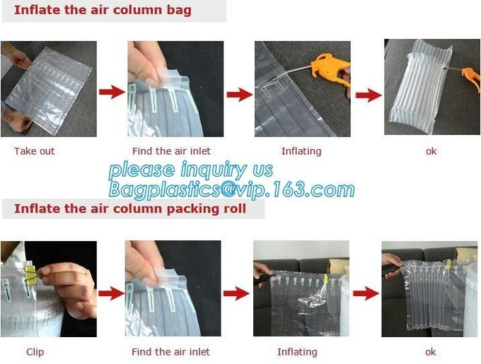 Reusable Wine Bottle Protector for Double Layer Bubble Wine Bottle Protector, Bottle Transport Bag,Leak Proof Travel Bag