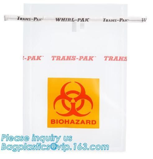 Plain Blender Bags, Filter Bags, and Stand Up Bags, Lab Blender Bag Closure Clip, interscience lab blender  lab blenders