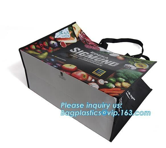 factory wholesale pp non woven bag non woven shopping bag, Promotional custom LOGO printed gift Laminated PP Non Woven B