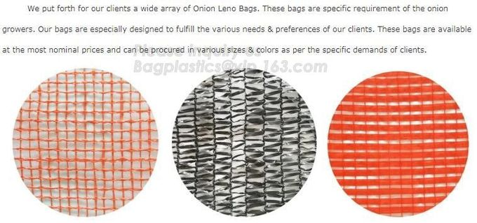 Factory directly sale pe raschel bag/PE raschel mesh bag for potato and onion,small raschel pe mesh bags for potato whol